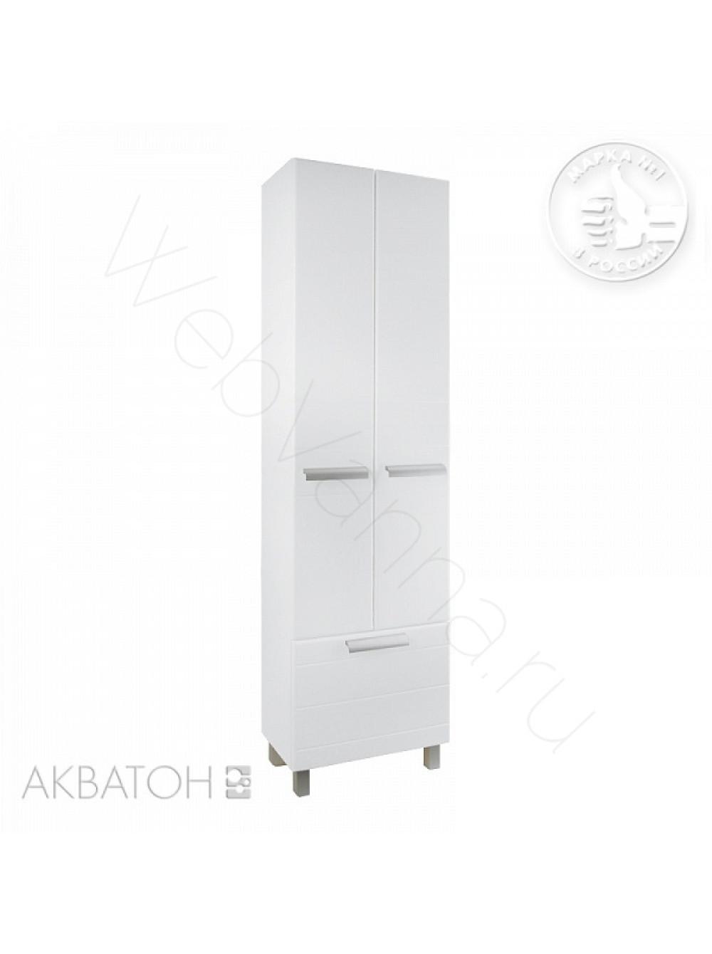 Купить шкаф-колонна акватон альтаир по цене 11 690 руб. в ин.