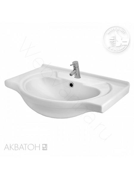 Раковина мебельная Акватон Байкал-60 см