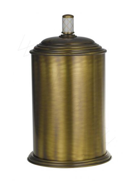 Ведро металл Boheme Murano бронза