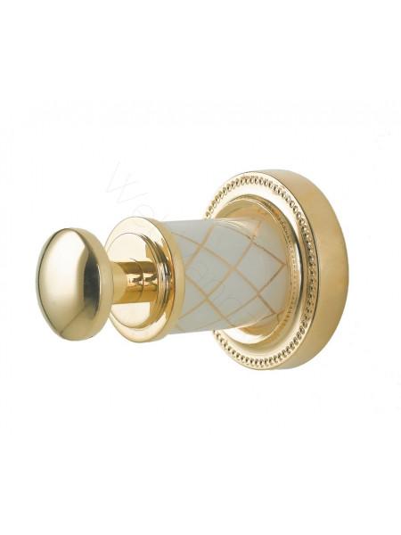 Крючок Boheme Murano золото