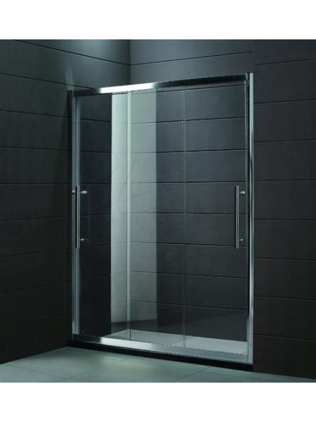 Душевая дверь Cezares TRIO 100 BF