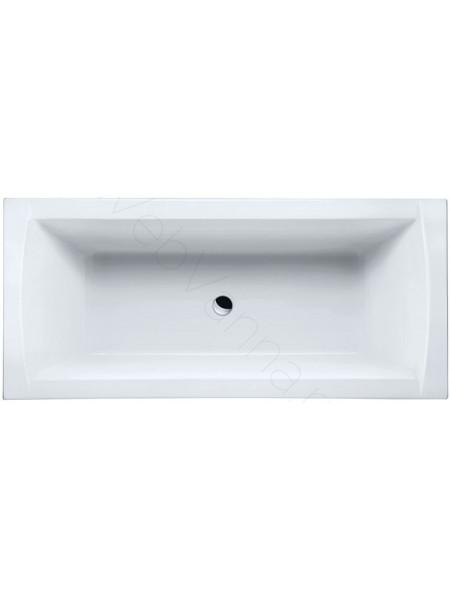 Акриловая ванна Excellent Crown 170х75
