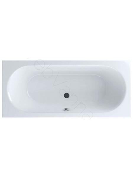 Акриловая ванна Excellent Oceana 180х80