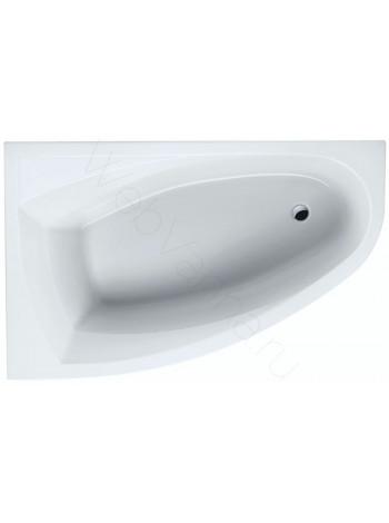 Акриловая ванна Excellent Aquaria Comfort 150х95 L