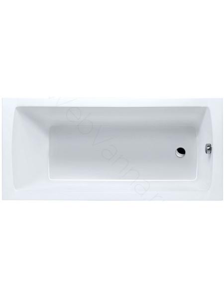 Акриловая ванна Excellent Aquaria 160х70