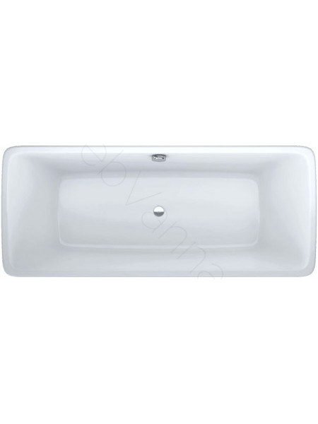 Акриловая ванна Excellent Elixir 165х68