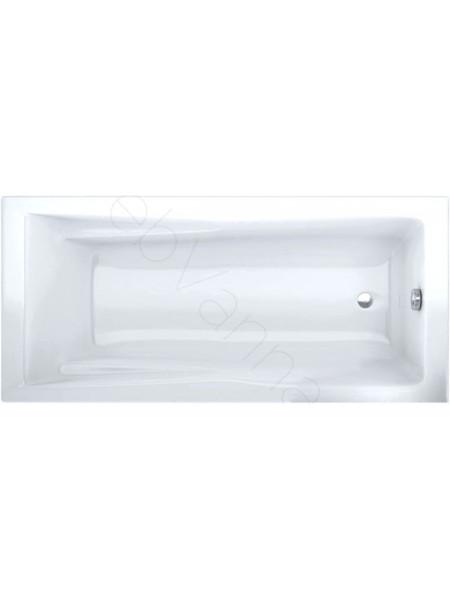 Акриловая ванна Excellent Palace 170х75