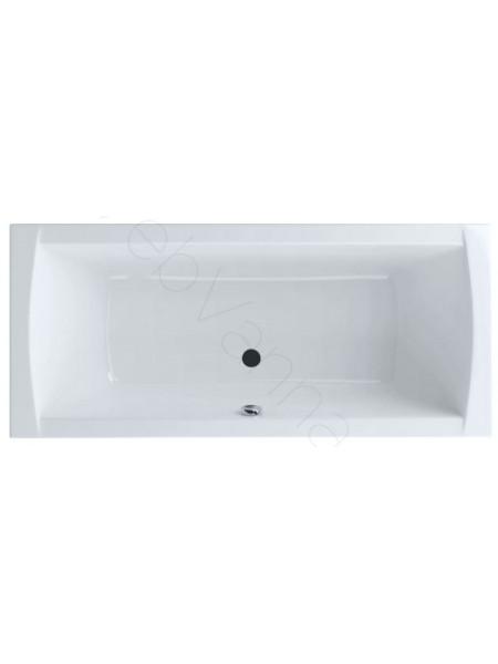 Акриловая ванна Excellent Aquaria Lux 180х80