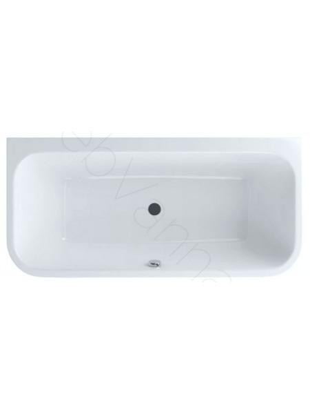 Акриловая ванна Excellent Arana 180х85