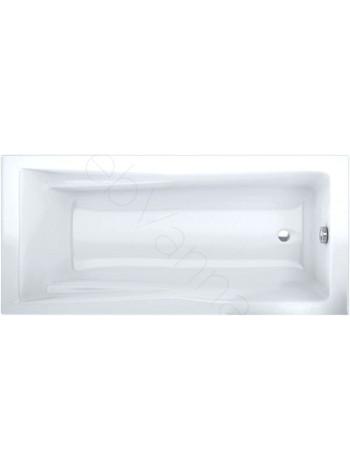 Акриловая ванна Excellent Palace 160х75