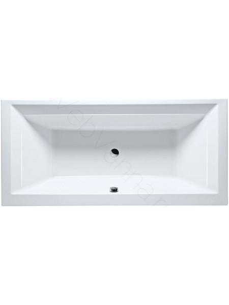 Акриловая ванна Excellent Crown Grand 190х90