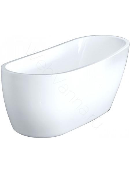 Акриловая ванна Excellent Comfort white 175х75
