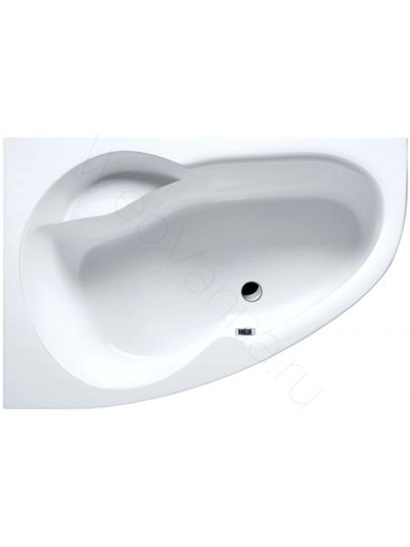 Акриловая ванна Excellent Newa 140х95 L