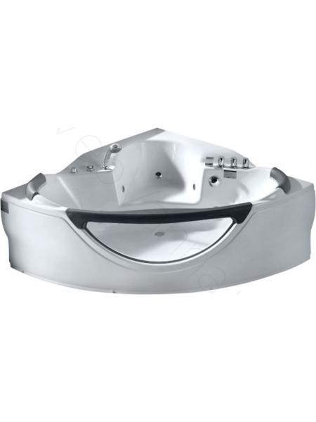 Акриловая ванна Gemy G9025 II B 155х155
