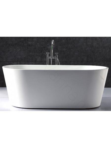 Акриловая ванна Gemy G9209 170х80