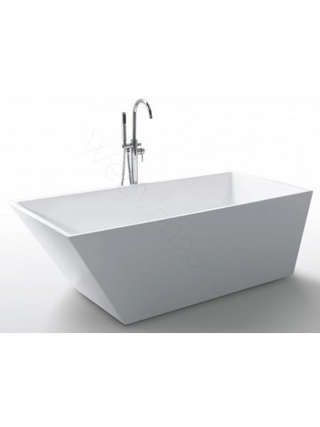 Акриловая ванна Gemy G9208 170х80