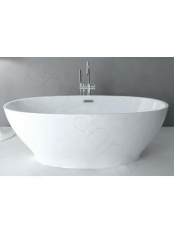 Акриловая ванна Gemy G9207 165х85