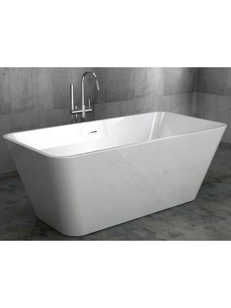 Акриловая ванна Gemy G9212 160х80