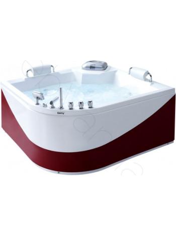 Акриловая ванна Gemy G9071 K 151х151