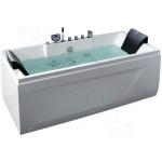 Гидромассажные ванны длиной 173 см