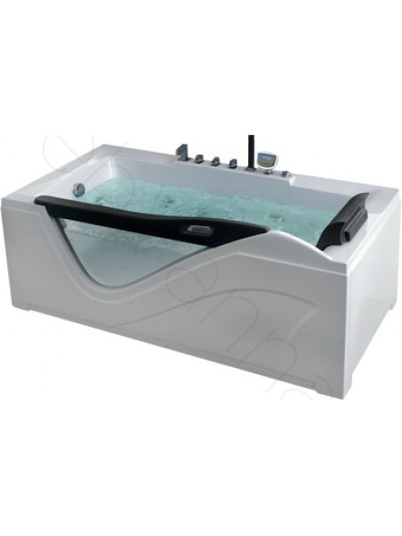 Акриловая ванна Gemy G9055 K L 181х92