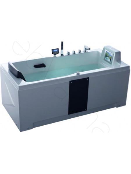Акриловая ванна Gemy G9066 II O R 171х86