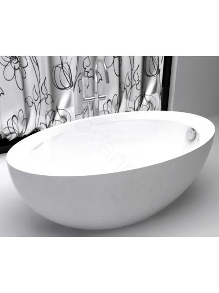 Акриловая ванна Gemy G9217 160х85