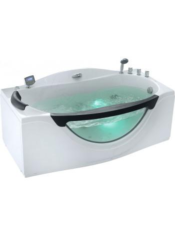 Акриловая ванна Gemy G9072 K R 171х92