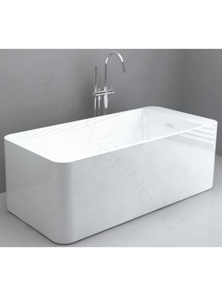 Акриловая ванна Gemy G9215 170х80
