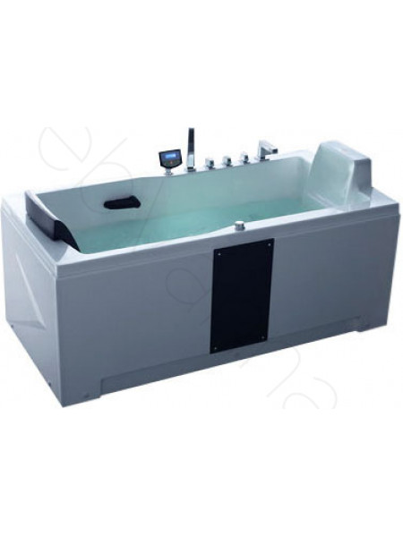 Акриловая ванна Gemy G9066 II K R 171х86