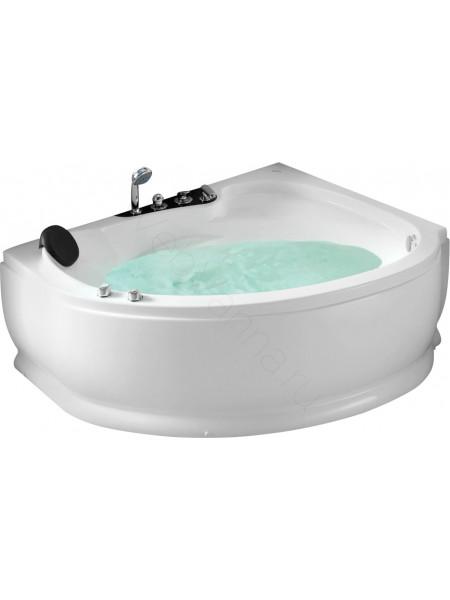 Акриловая ванна Gemy G9003 B R 150х120