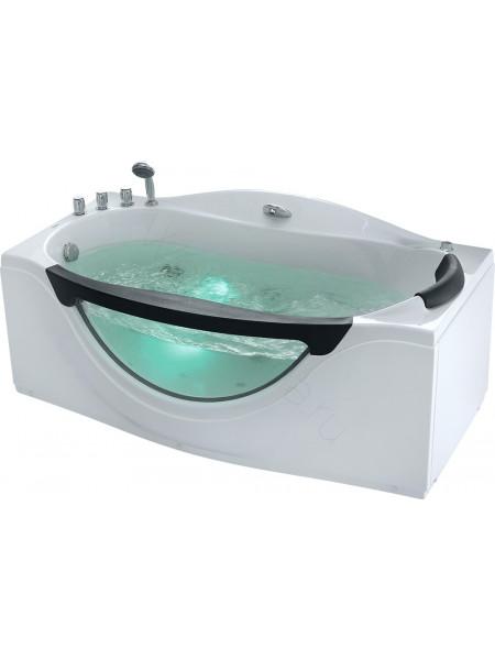 Акриловая ванна Gemy G9072 B L 171х92