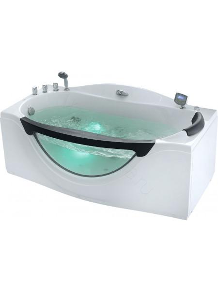 Акриловая ванна Gemy G9072 K L 171х92