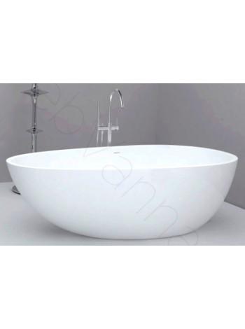 Акриловая ванна Gemy G9211 170х85