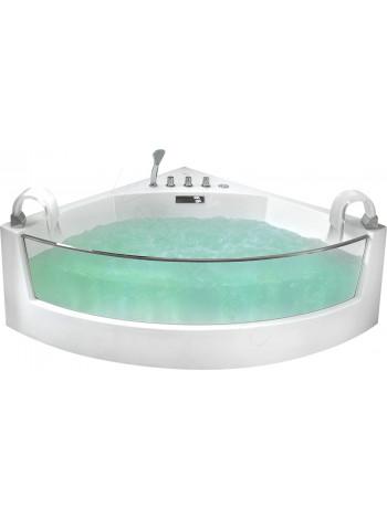 Акриловая ванна Gemy G9080 150х150