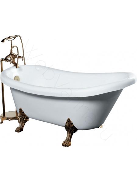 Акриловая ванна Gemy G9030 A 175х82