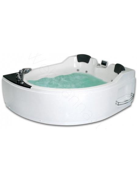 Акриловая ванна Gemy G9086 K R 170х133