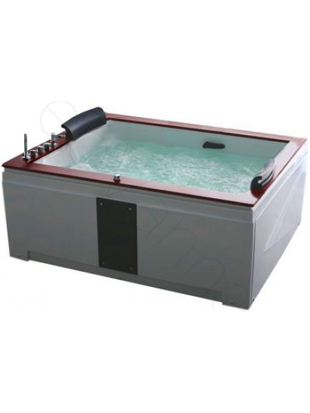 Акриловая ванна Gemy G9052 II B L 186х151