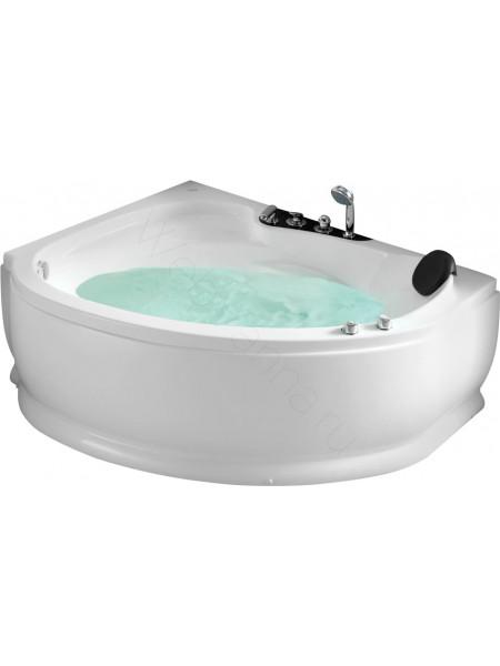 Акриловая ванна Gemy G9003 B L 150х120