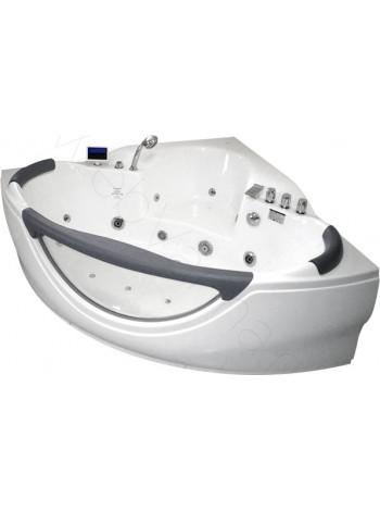 Акриловая ванна Gemy G9025 II K 155х155