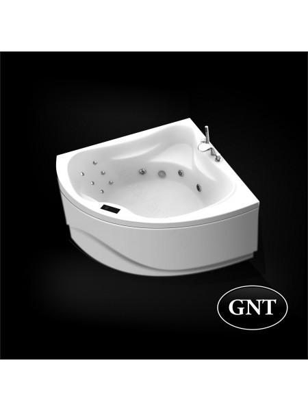 Гидромассажная ванна Gnt Harmony 150х150 Basic