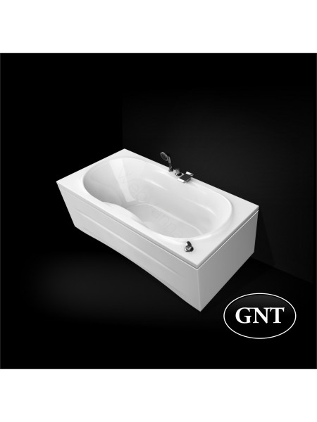 Акриловая ванна Gnt Image 190х90