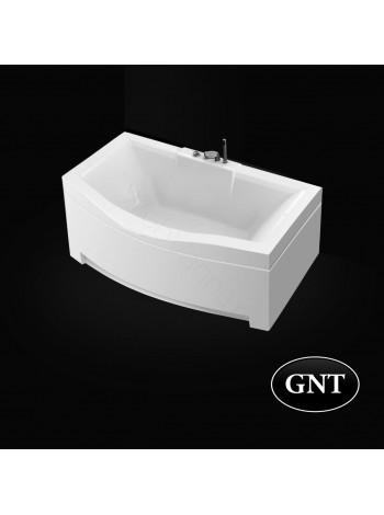 Акриловая ванна Gnt INSPIRATION 190х90