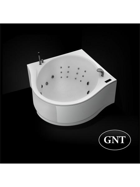 Гидромассажная ванна Gnt Revalation 164 х 164 Basic
