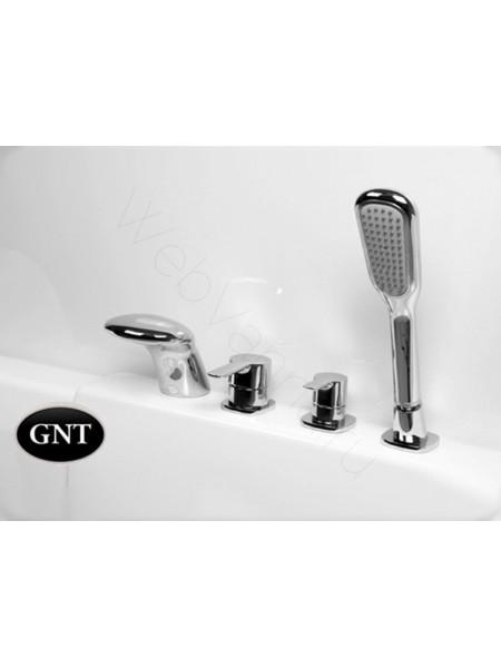 Смеситель на борт ванны Gnt Motana-77