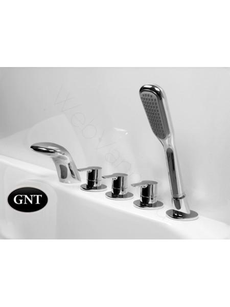 Смеситель на борт ванны Gnt Motana-78