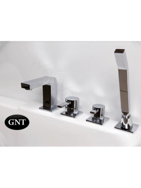 Смеситель на борт ванны Gnt Staubbach H 87318