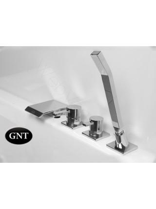 Смеситель на борт ванны Gnt Torrens-73