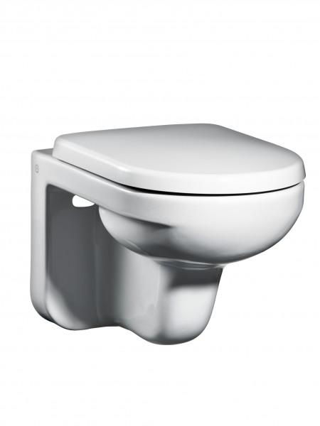 Унитаз подвесной Gustavsberg ARTic 4330 GB114330201231