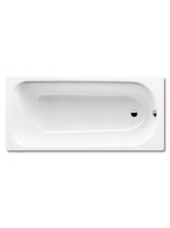 Стальная ванна Kaldewei Saniform Plus 170x75, mod.373-1, 1126.0001.3001